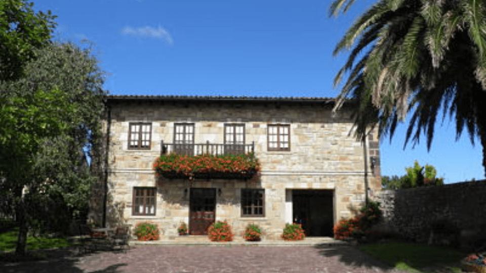 Casa monta esa siglo xvii vive home style - Casa montanesa ...