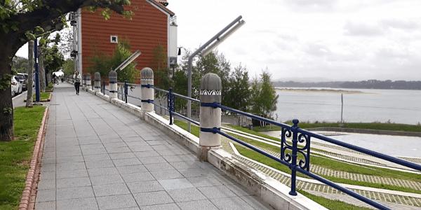 venta piso puerto chico santander sardinero vive home style